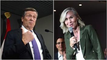 Élection municipale à Toronto: les principales promesses des candidats