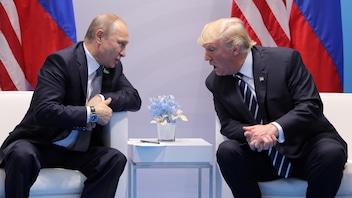 Ce que vous devez savoir sur les liens entre Trump et la Russie