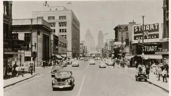 125eanniversaire de Windsor: troisfaits méconnus sur l'histoire de la ville