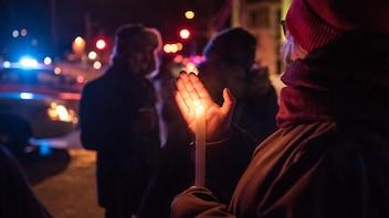 Inquiétude et peur au sein de la communauté musulmane