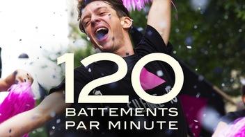 Le trésor d'ICI Tou.tv : <em>120 battements par minute</em>, de Robin Campillo