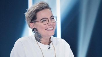 Marie-Mai fait pleurer Roxane Bruneau avec une chanson spéciale