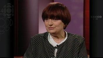 L'archive du mois : en souvenir d'Agnès Varda