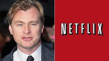 Nolan contre Netflix : qui gagne?