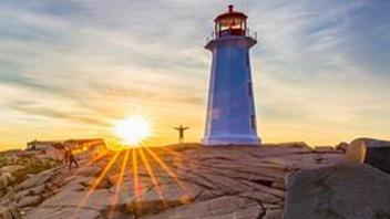 Courez la chance de gagner un voyage pour 2 personnes en Nouvelle-Écosse