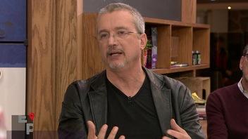 Dan Bigras : composer avec le succès public