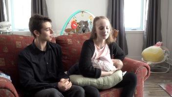 Des histoires de vraies mères adolescentes