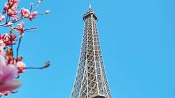 Ne manquez pas l'émission<em>En direct de l'univers</em>et gagnez un séjour à Paris!