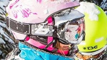 Àgagner :un forfait de ski familial