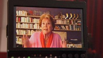 JanetteBertrand : 95 ans et toujours de bon conseil