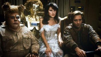 Le trésor d'ICI Tou.tv : <em>La folle histoire de l'espace</em>, de Mel Brooks