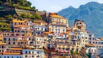 Courez la chance de remporter un voyage culinaire pour 2 en Italie!