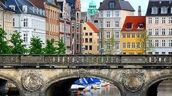 À gagner: un voyage en 2021 d'une semaine pour 2 personnes à Copenhague