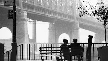 Le trésor d'ICI Tou.tv : <em>Manhattan</em>, de Woody Allen