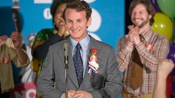 Sean Penn et Harvey Milk : une rencontre acteur – homme politique au sommet