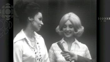 L'archive du mois&nbsp;: <em>Deux femmes en or</em> en vedette