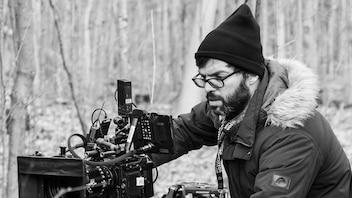 <em>Nulle trace</em>, de Simon Lavoie&nbsp;: l'expérience cinéma