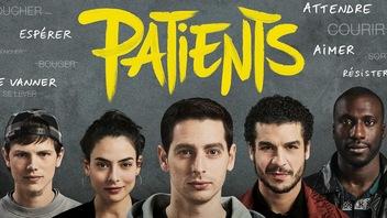 Le trésor d'ICI Tou.tv : <em>Patients</em>, de Fabien Marsaud et Mehdi Idir