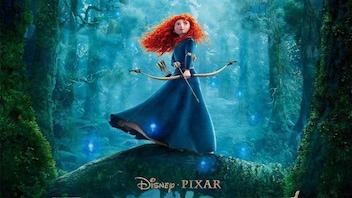 Mérida est-elle la princesse Disney la plus rebelle?