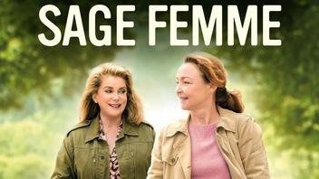 Le trésor d'ICI Tou.tv : <em>Sage femme</em>, de Martin Provost