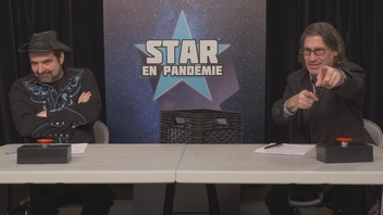 La suite de&nbsp;<em>Star en pandémie</em>