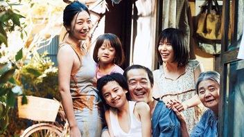 Le trésor d'ICI Tou.tv :&nbsp;<em>Une affaire de famille</em>, de Hirokazu Kore-eda