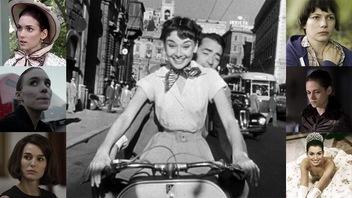 Audrey Hepburn et ses héritières