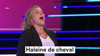 Les bruits de Véronique Claveau