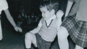 Les photos d'enfance de nos passagers
