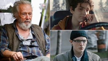 Gala Québec Cinéma 2020: trois hommes qui nous ont émus (nommés ou oubliés)