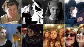 8 héroïnes pour le 8 mars