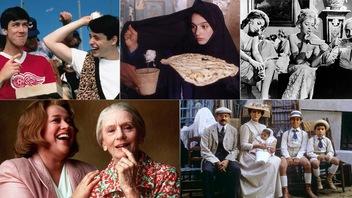 Les films «ça va bien aller» des cinéastes du Québec – première partie