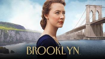 Le trésor d'ICI Tou.tv, spécialement pour la Saint-Valentin : <em>Brooklyn</em>