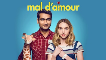 Le trésor d'ICI Tou.tv : <em>Mal d'amour</em> (<em>The Big Sick</em>), de Michael Showalter