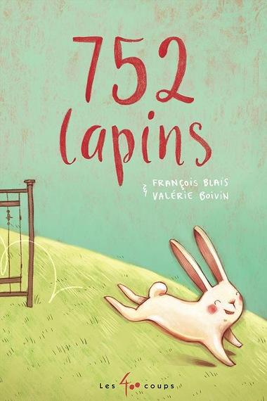 752 lapins