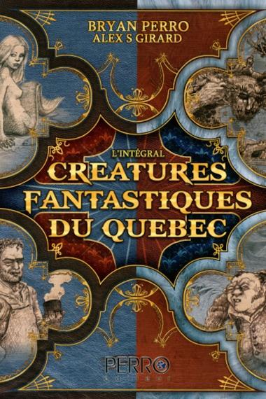 Créatures fantastiques du Québec