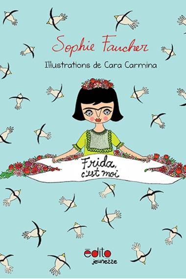 Frida c'est moi