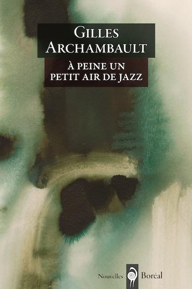 Extrait —  À peine un petit air de jazz