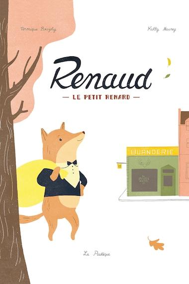 Renaud, le petit renard