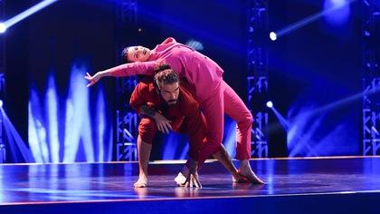 Revoyez toutes les prestations des danseurs