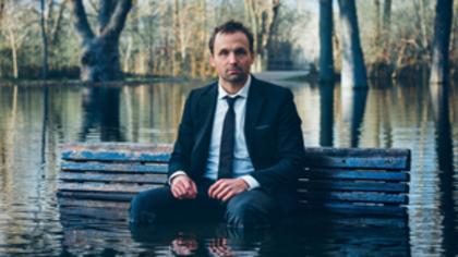 Émile Proulx-Cloutier -  Marée haute : quand la vie nous submerge