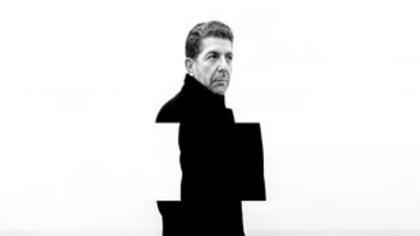Leonard Cohen: le MAC salue le parrain de la mélancolie