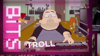 Arte décortique le phénomène des trolls