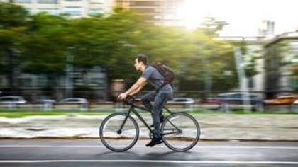 Le vélo-boulot dégonflerait le stress