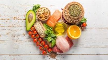 Manger santé: pas compliqué et pas cher!