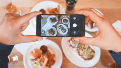 Comment Instagram atteint l'assiette des jeunes?