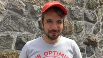 L'animateur Matthieu Dugal prend la défense des jeux vidéo