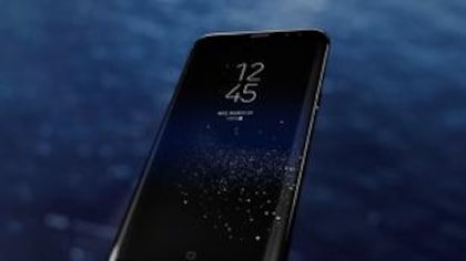 Critique du Samsung Galaxy S8