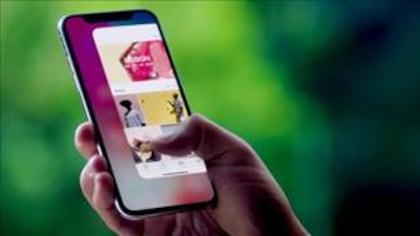 Planète techno critique le nouvel iPhone X