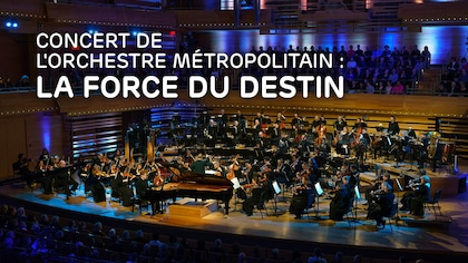 Yannick Nézet-Séguin dirige Chostakovitch